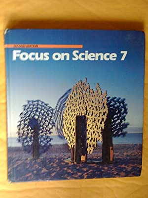 Focus on Science 7 - 2nd edition