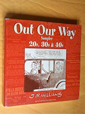 Out Our Way Sampler, 20s, 30s, & 40s
