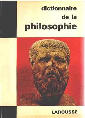 Dictionnaire de la philosophie: Julia Didier