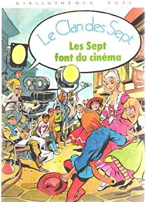 Les sept font du cinema