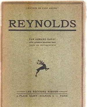 Reynolds: Dayot Armand