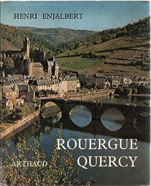 Rouergue quercy: Enjalbert Henri
