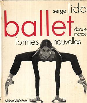 Ballet dans le monde / formes et: Lido Serge