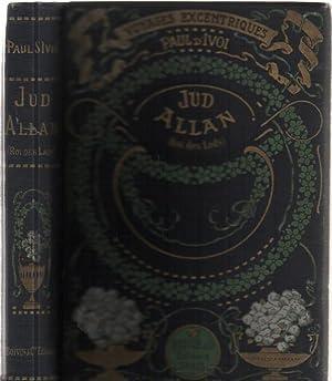 Voyages excentriques / jud allan ( roi: D'ivoi Paul