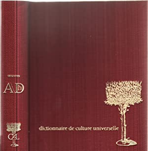 Dictionnaire des oeuvres / 4 tomes