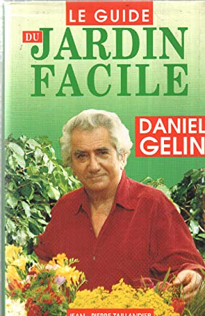 Le Guide du jardin facile