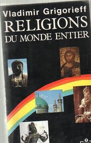 Religions du monde entier: Grigorieff Vladimir