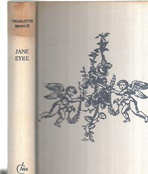Jane eyre: Bronté Charlotte
