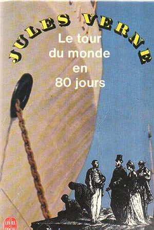 Le tour du monde en 80 jours: Verne Jules,