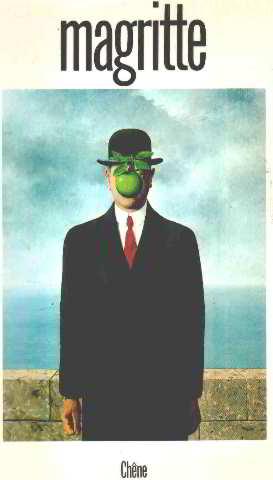 Magritte: Larkin David