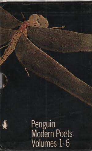 Penguin modern poets volume 1/6