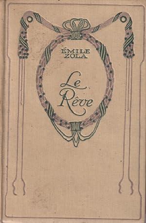 Le rève: Zola Émile