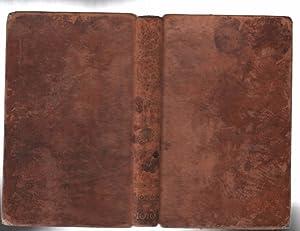 Du contrat social ou principes du droit: Rousseau J.J.