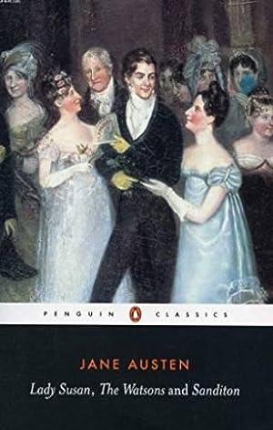 Non renseigné: Austen Jane