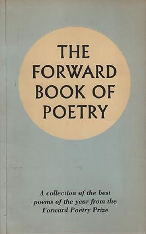 The Foward Book of Poetry: Spender Sir Stephen