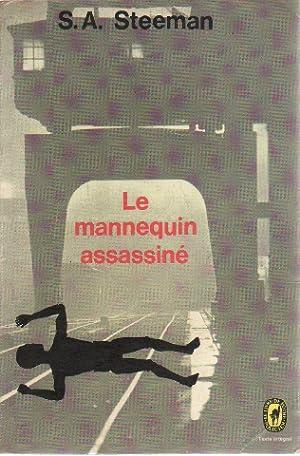 Le mannequin assassiné: Steeman
