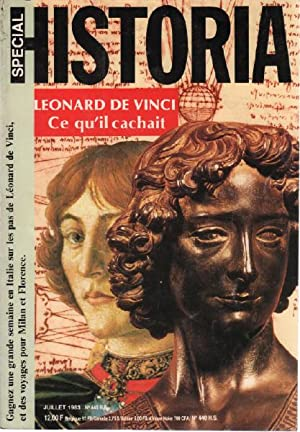 Historia hors série n° 440 / léonard: Collectif