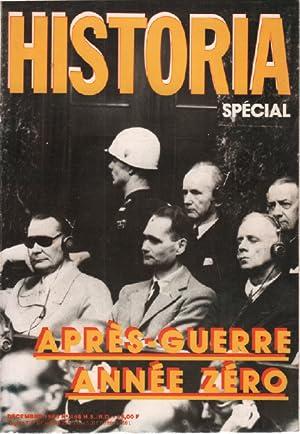 Historia hors série n° 468 / après: Collectif