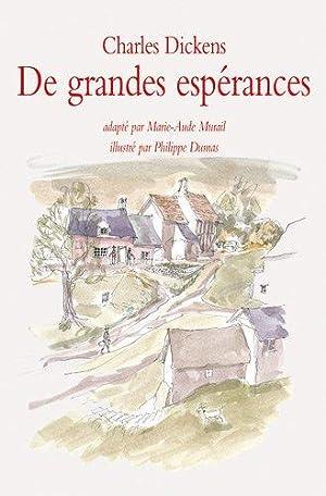 De grandes espérances: Marie-Aude Murail, Charles