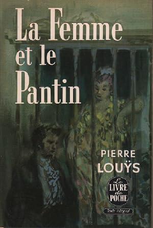 La femme et le pantin: Louyis Pierre
