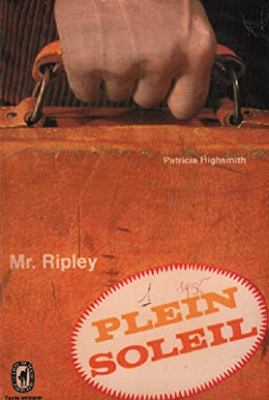 Mr ripley: Highsmith Patricia