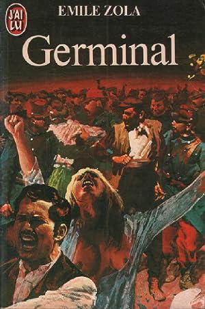 Germinal: Zola Emile