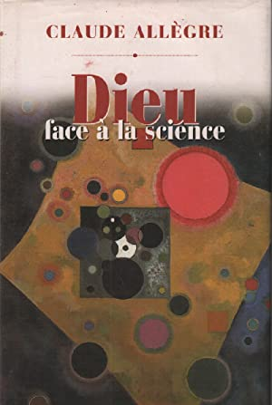 Dieu face à la science