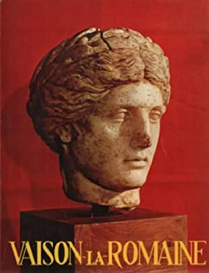 Andre dumoulin abebooks - Office de tourisme de vaison la romaine ...