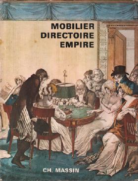 Mobilier directoire, empire: Bizot Chantal