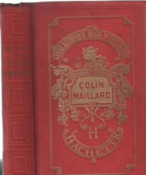 Colin-maillard / illustrations de A. Rapeno: Vivier Colette