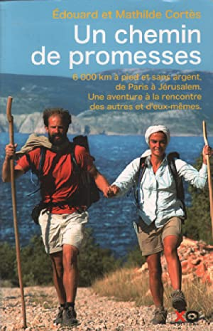 Un chemin de promesses: Edouard Cortès, Mathilde