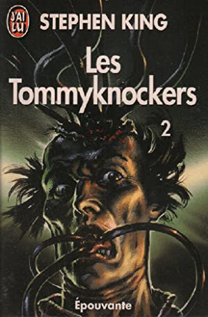 Les Tommyknockers tome 2: King Stephen
