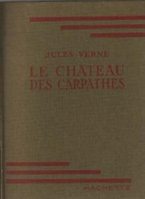 Le chateau des carpathes: Verne Jules
