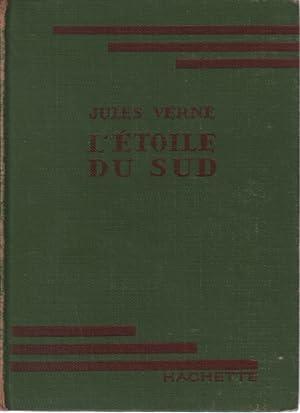 L'étoile du sud: Jules Verne
