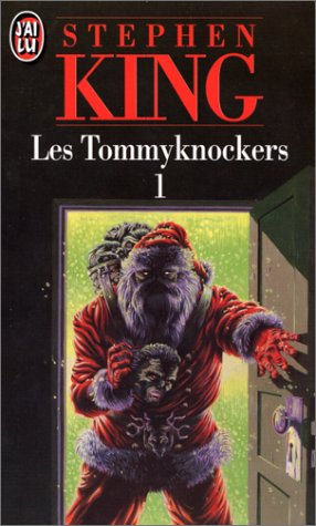 Les Tommyknockers tome 1: King Stephen