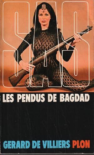 Les pendus de Bagdad / SAS: De Villiers, Gerard