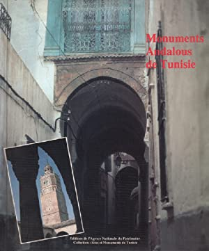 Monuments andalous de tunisie