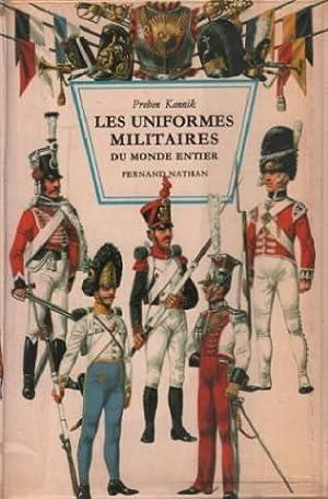 Les uniformes militaires du monde entier: Kannik Preben