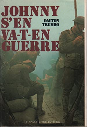 johnny sen va-ten guerre