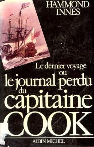 Le Dernier Voyage ou le Journal perdu: Innes Hammond