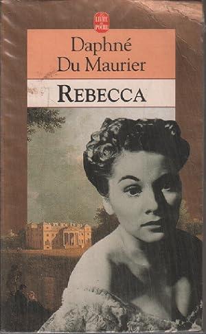 Rebecca: Du Maurier Daphné