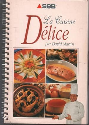 La cuisine délice / seb: David Martin