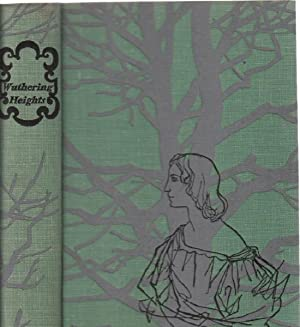Wuthering heights / livre en français: Bronte Emily
