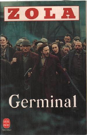Germinal: Emile Zola