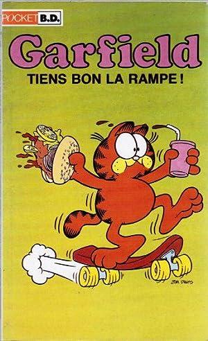 Garfield : tiens bon la rampe !: Jim Davis