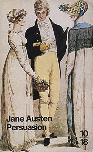 Persuasion: Austen Jane