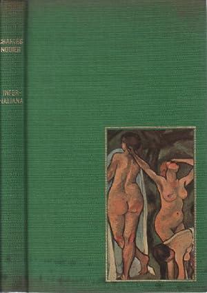 Infernaliana: Nodier Charles