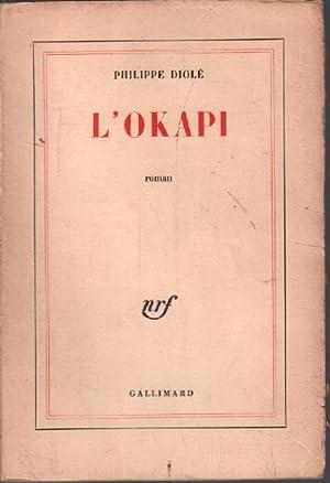 L'okapi: Diolé Philippe