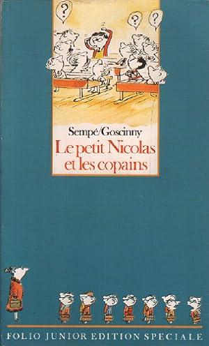 Le petit Nicolas et les copains: Sempe, Goscinny