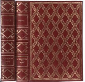 La chartreuse de parme / en 2: Stendhal